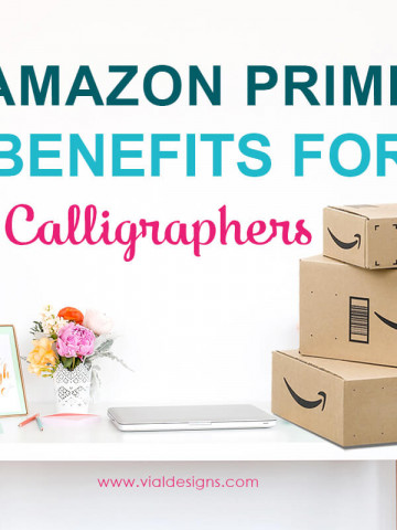 Prime Benefits for Calligraphy by Vial Designs_Featured Image
